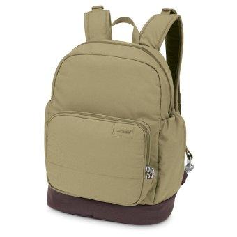 Pacsafe Citysafe LS300 Anti-theft Backpack (Brown)