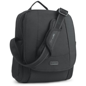 Pacsafe Metrosafe 300 GII Anti-theft Laptop Bag (Black)
