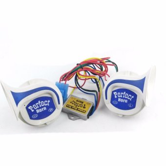 Perfect Magic Horn 12 Twin horn 12V
