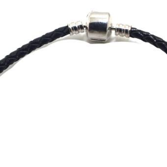 Piedras European Pandora Charm Bracelet - 3