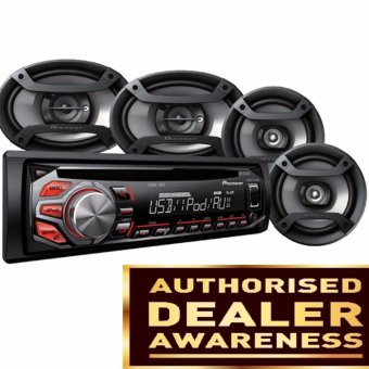 Pioneer Complete Car Audio Package Review