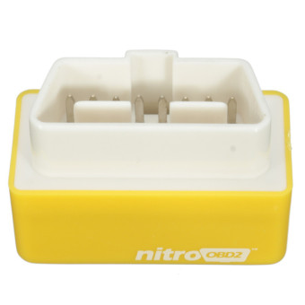 Plug and Drive NitroOBD2 Performance Chip Tuning Box for Benzine Cars Nitro OBD2 Price Philippines