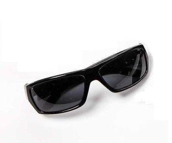Polaryte HD Polarized Sunglasses Bundle of 2 (Classic Black)