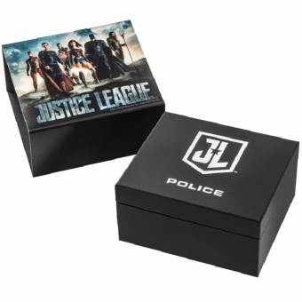 POLICE Justice League Limited Edition Watch PPL.14536JQ/02P - 5