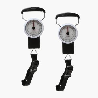 Prime Collection H001+ Mechanical Luggage Scale