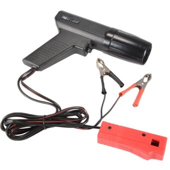 Professional Car Inductive Timing Light Tester Engine Ignition Xenon Lamp MA1167 - intl - 3