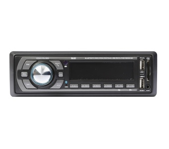 Proline GPX-88BT Car Stereo (Black)