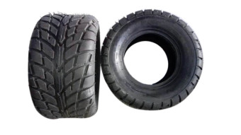 Qing Da 22x10.00-R10 ON ROAD ATV Tire