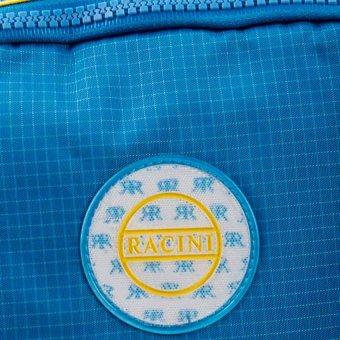 Racini 3-706 Backpack (Blue/Yellow) - 3