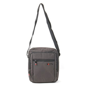 Racini 513135 Sling Bag (Dark Grey)