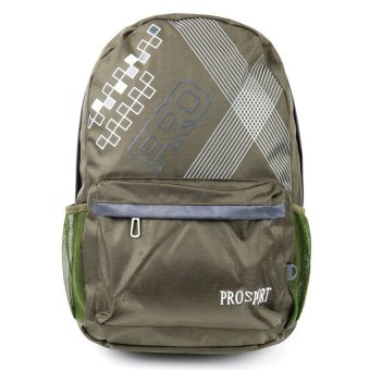 Racini Backpack (Mold Green)