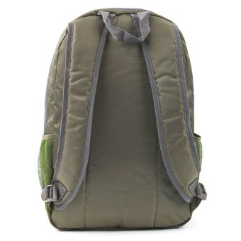 Racini Backpack (Mold Green) - picture 2