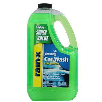 Rain-X Foaming Car Wash - 100 oz. Price Philippines