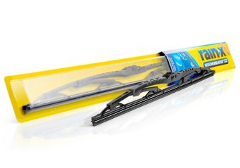 Rain-X Weatherbeater Wiper Blades for Honda Civic 1991-2006 Models - 2