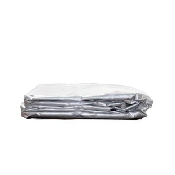 Ready-Fit Car Covers For Hatchback Cars - 4