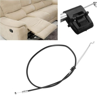 Recliner Handle Multi-function Pressure Bar Pull Replacement Cable Sofa Chair - intl