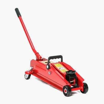 Red X 3 Ton Hydraulic Floor Jack