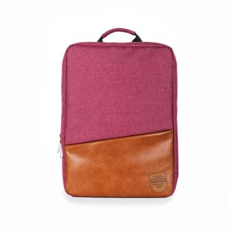 Remax Double 398 Backpack (Pink)