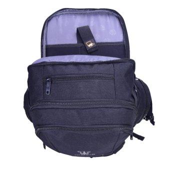 Rhinox 064 Backpack (Black) - 3