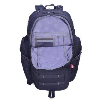Rhinox 064 Backpack (Black) - 4
