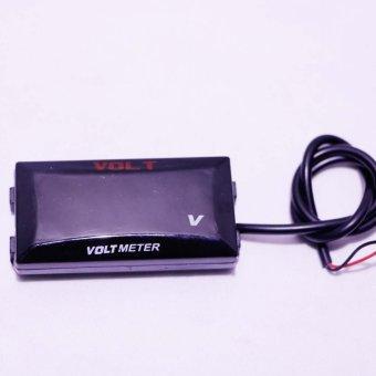 Rizoma VoltMeter - 3