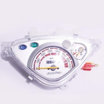 S&L Speedometer Mio Sporty With Free Motorcycle Switch On/Off