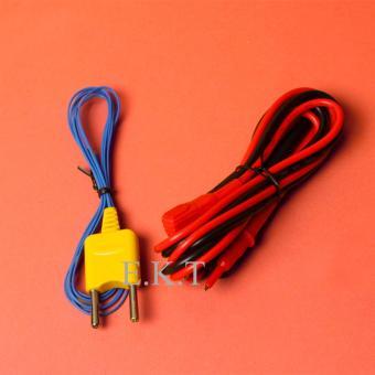 Sanwa CD-772 Digital Multimeter 15A AC-DC, 1000V AC-DC, Resistance,Capacitance , Frequency, Temperature Measurements - 5
