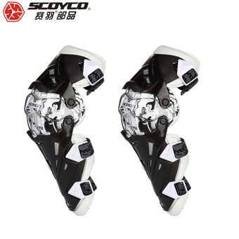 Scoyco K12 off-road motorcycle riding leggings knee