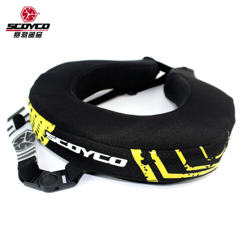 Scoyco KNIGHT motorcycle off-road neck Equipment