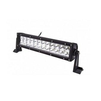Sec 00512 A-Strip 72W LED Spot Light (Black) - picture 2