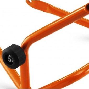 Sec 00696 Crash Bar Set for KTM Duke 390 - 2