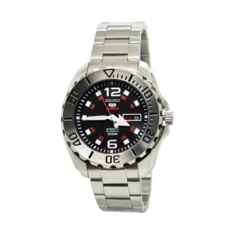 SEIKO5 SRPB33K1 all steel Monster Price Philippines