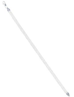 Silver First 925 Silver Ladies Bracelet H017