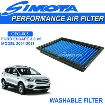 SIMOTA Performance Air Filters FORD ESCAPE OFO-005 Price Philippines