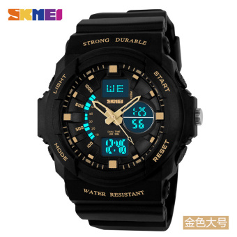Skmei Outdoor Men's Teenager multifunction electronic watch waterproof sports watch