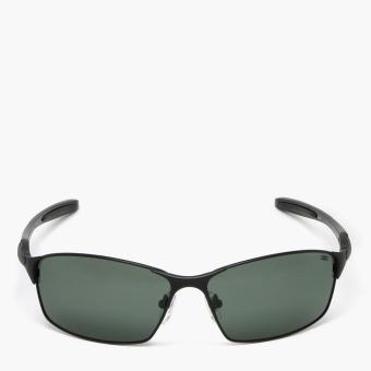 Spyder Mens Camber Sunglasses (Black)