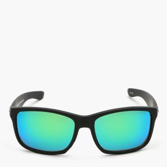 Spyder Mens Nixon 1 Sunglasses (Blue Green)