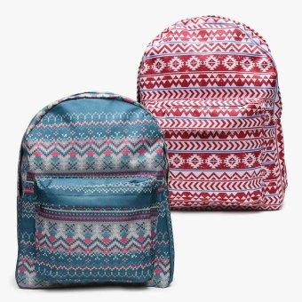 "Summit 14"" Backpack (Set of 2)"