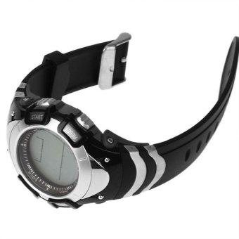 SUNROAD Sports Watch FR8204A Altimeter - 2