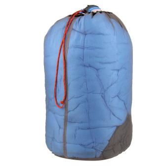Super Light Mesh Sack Storage Bag for Travel Hiking XXL