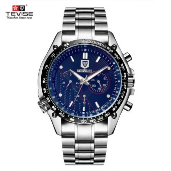 Swiss Men Watch Automatic Mechanical Mens Business Watches - intl Price Philippines