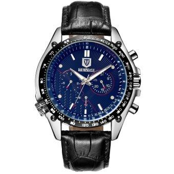 Swiss Men Watch Automatic Mechanical Mens Business Watches - intl - 3