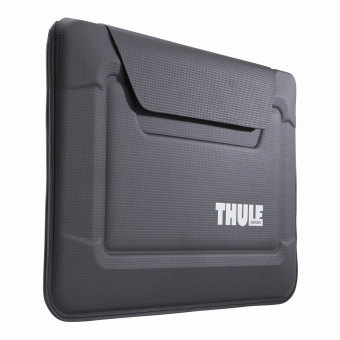 "Thule Gauntlet 3.0 11"" MacBook Air Envelope (Black) - picture 2"