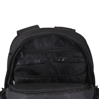 Tigernu Size M 15Inches Travel Business Daily Waterproof Backpack For 10.1-15.6 Inches Laptop T-B3032A(Black) - 5