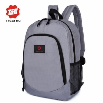 Tigernu Stylish Simple Laptop Backpack3200 - intl
