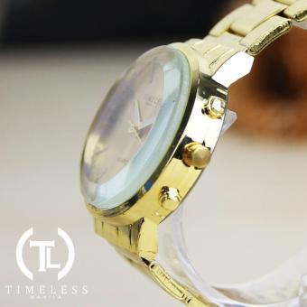 Timeless Manila Charlie Watch (Men) - 2