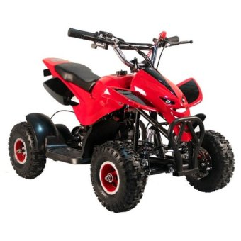 Tinker Motors ARV Pocket Rocket Kids ATV 49cc (Red)
