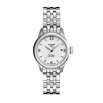 TISSOT Le Locle T41.1.183.34 Top Brand Luxury Digital Casual WatchWomen Business Geneva Wristwatch Lady Automatic Mechanical FashionWrist Watches