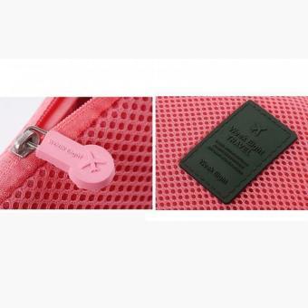 TM Travel Gadget Organizer Pouch (Pink) - 3