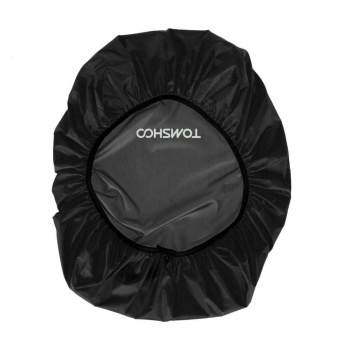 TOMSHOO 40L-50L Backpack Rain Cover for Outdoor Hiking Camping Traveling - intl - 3